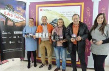 12 hosteleros de 8 pueblos arrancan la VII Feria de la Tapa de Camarzana de Tera