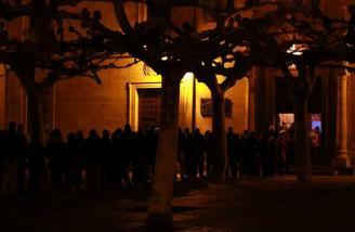 Navidad en Zamora: La visita a los nacimientos, uno de los principales atractivos navideños