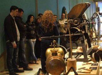 """El Museo del Vino recibirá en Fitur el premio """"Excelencias Turísticas"""""""