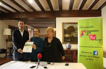 (Español) Rutas turísticas guiadas por la Zamora románica a favor de 'Corriendo con el Corazón por Hugo'