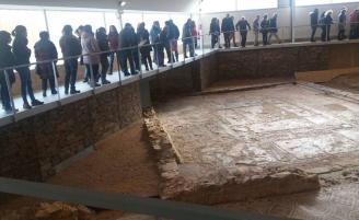 (Español) Las jornadas de puertas abiertas a Orpheus registran 1.500 visitas