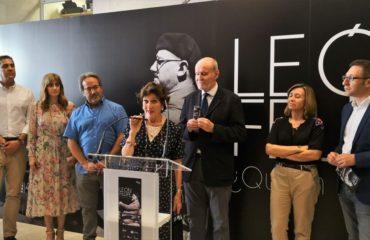 El Etnográfico acoge la exposición 'León Felipe, ¿Quién soy yo?'