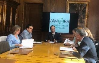(Español) Villardeciervos y Zamora Natural, ganadores de los premios de Turismo Sostenible