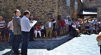 (Español) Villardeciervos, segundo municipio con certificado de Calidad Turística en Destino
