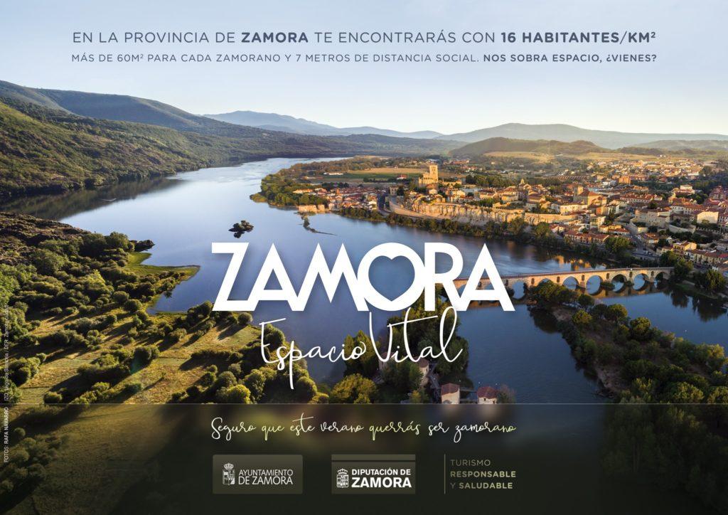 Zamora espacio vital