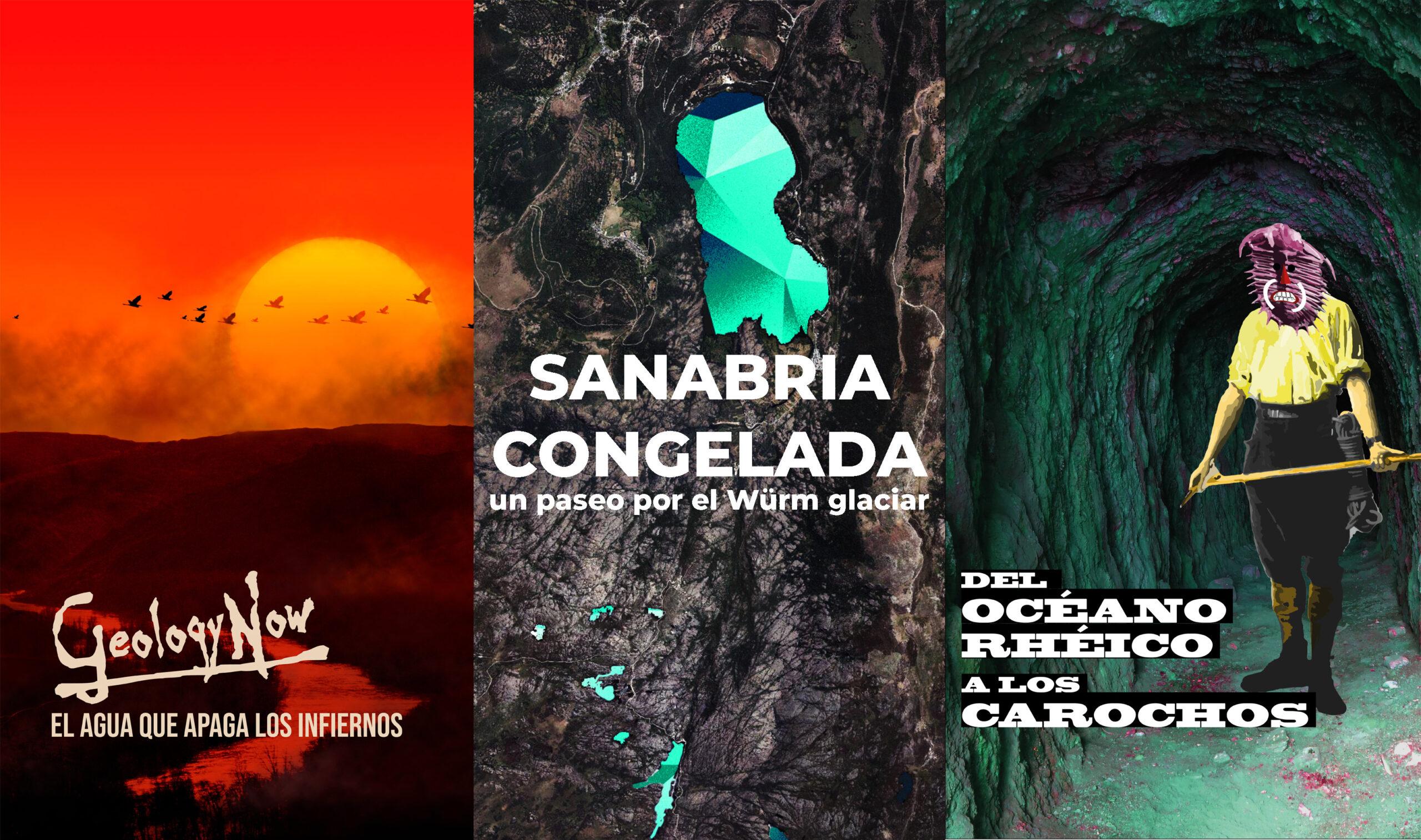 rutas geologicas
