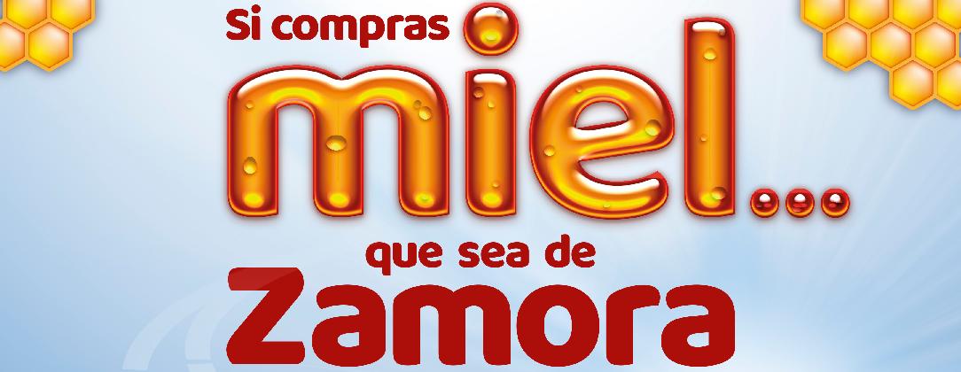 El Patronato de Turismo pone en marcha una campaña para incentivar el consumo de la miel de Zamora