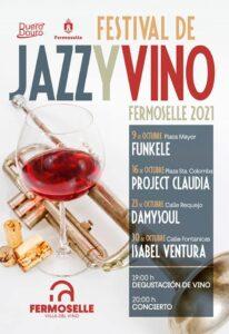 Festival de Jazz y Vino